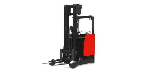 Xe nâng Reach Truck đứng lái J series