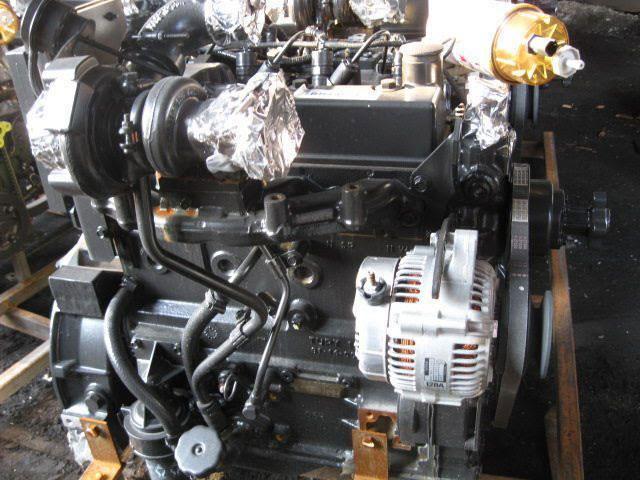 Động cơ Isuzu Nhật Bản